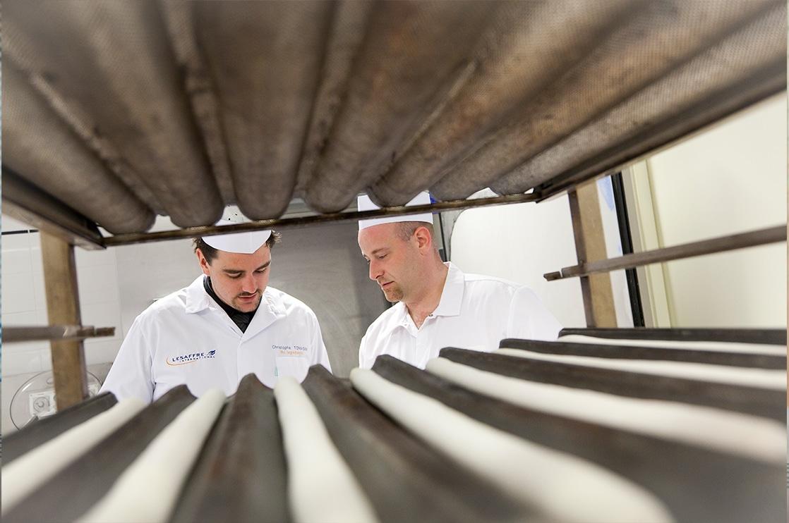 yeast wholesaler