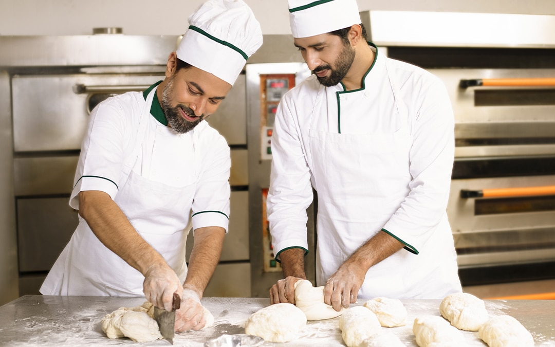 Bakery Skills